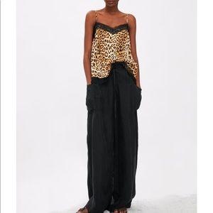 NWT Zara Trafaluc Camisole Top